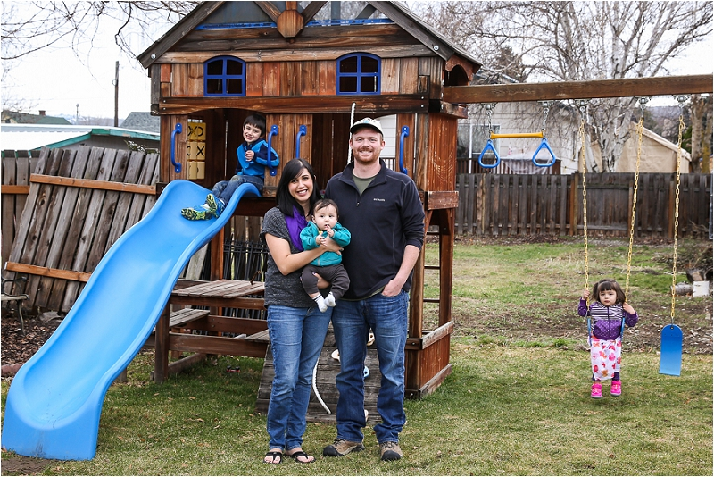 Wenatchee Homeschool families photo (1)